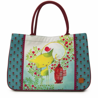 SAC COSTAUD KIWI LE CHAT KIWI LE CHAT